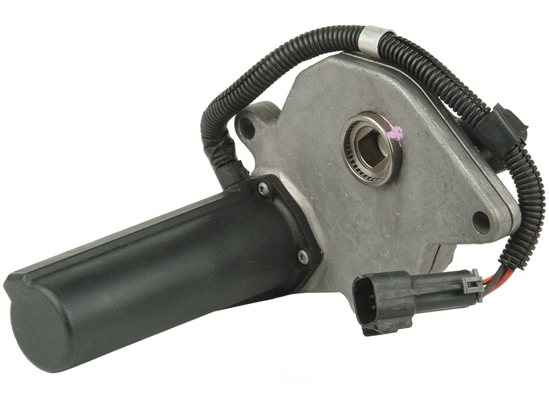 CARDONE/A-1 CARDONE - Reman Transfer Case Motor - A1C 48-105