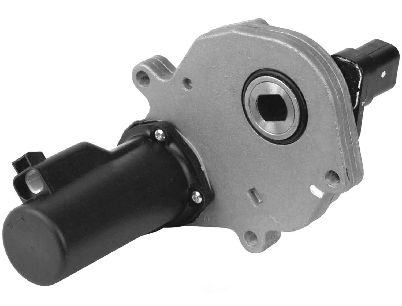 CARDONE REMAN - Transfer Case Motor - A1C 48-106