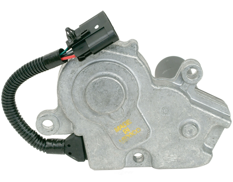 CARDONE / A-1 CARDONE - Reman A-1 Cardone Transfer Case Motor - A1C 48-108