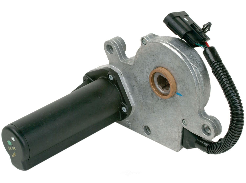 CARDONE/A-1 CARDONE - Remanufactured Transfer Case Motor - A1C 48-108