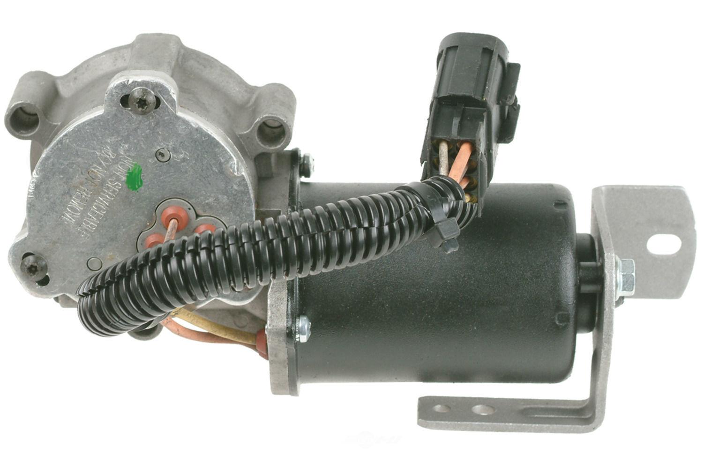 CARDONE / A-1 CARDONE - Reman A-1 Cardone Transfer Case Motor - A1C 48-109