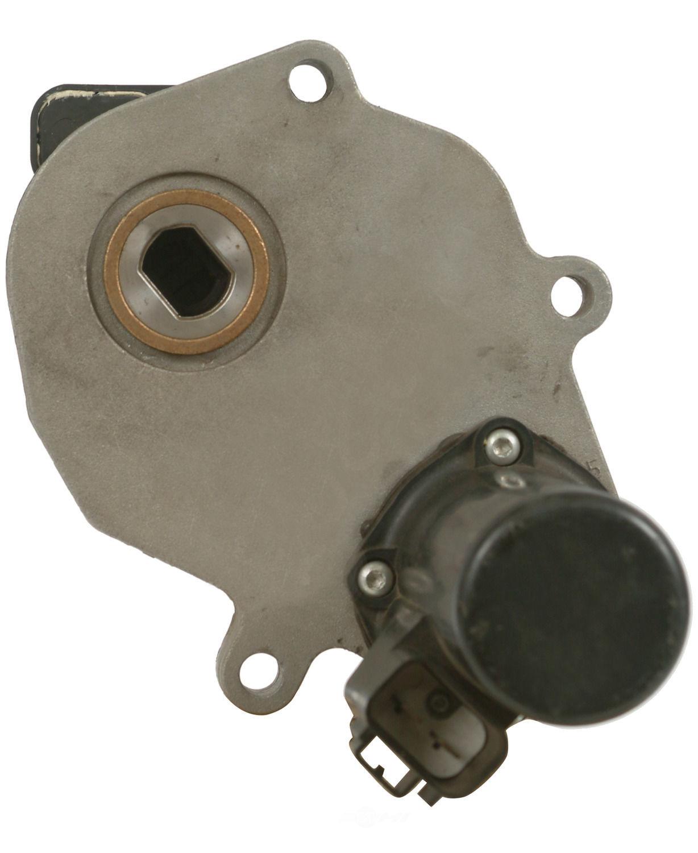CARDONE/A-1 CARDONE - Reman Transfer Case Motor - A1C 48-205