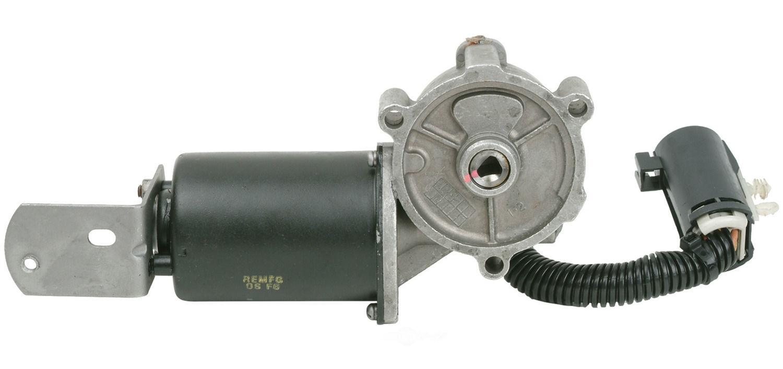 CARDONE REMAN - Transfer Case Motor - A1C 48-601