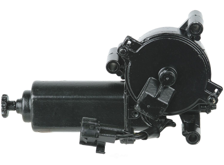 CARDONE REMAN - Headlight Motor - A1C 49-1010
