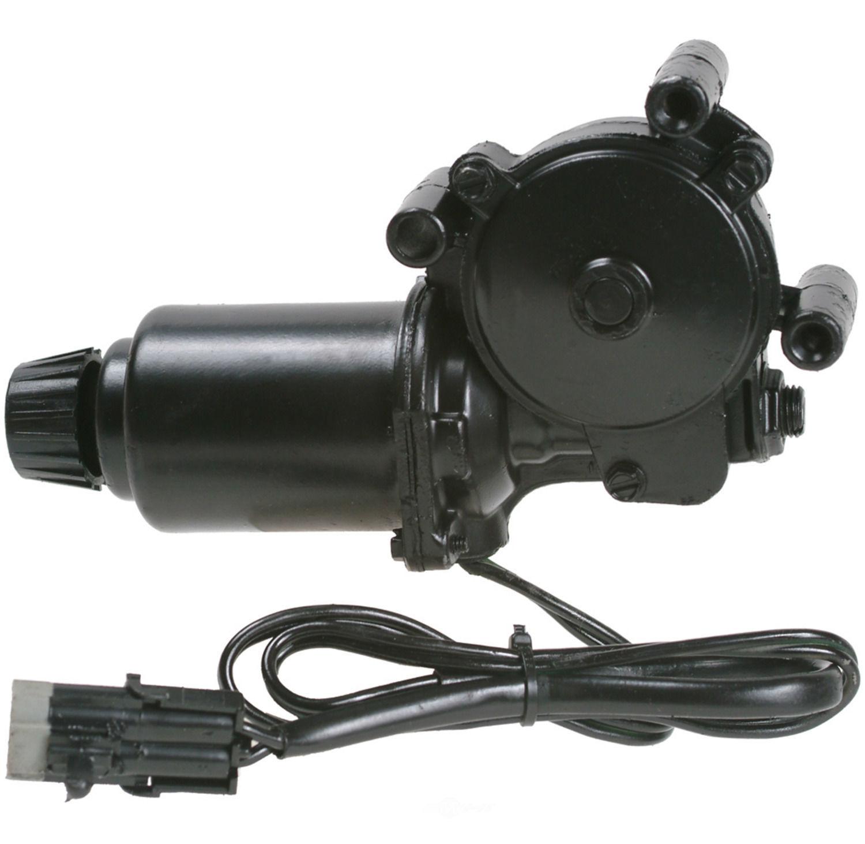 CARDONE/A-1 CARDONE - Remanufactured Headlight Motor - A1C 49-112