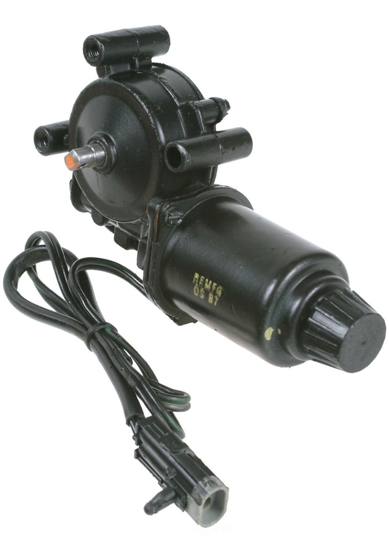 CARDONE/A-1 CARDONE - Headlight Motor - A1C 49-112