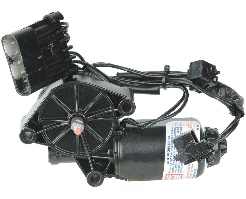 CARDONE REMAN - Headlight Motor - A1C 49-124