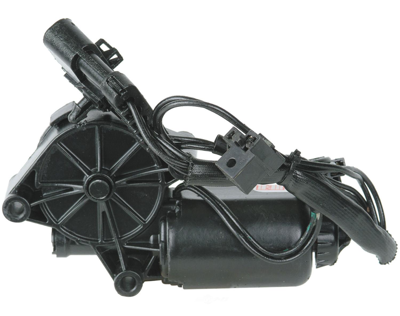 CARDONE/A-1 CARDONE - Remanufactured Headlight Motor - A1C 49-125