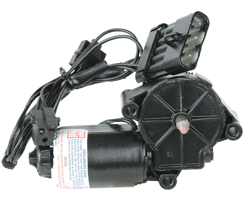 CARDONE/A-1 CARDONE - Headlight Motor - A1C 49-125