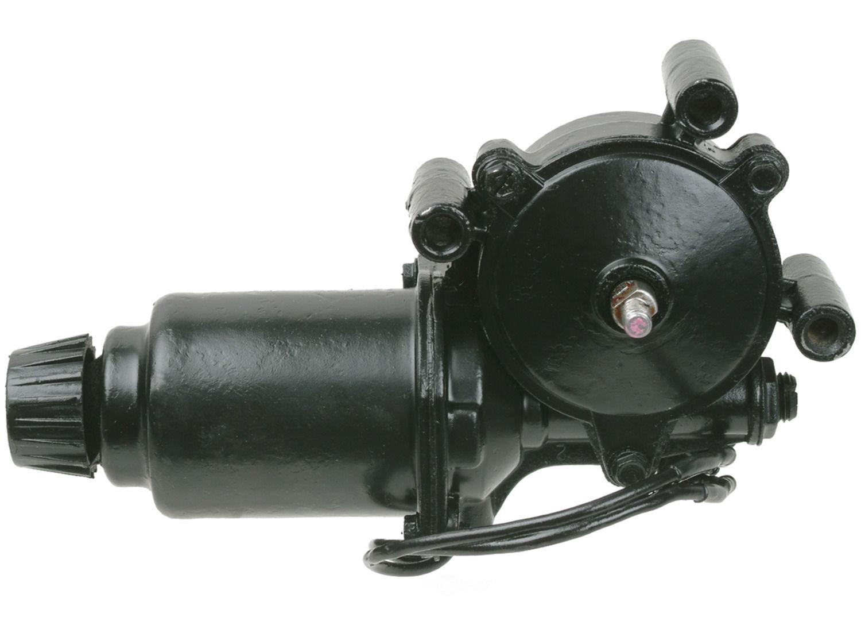 CARDONE / A-1 CARDONE - Reman A-1 Cardone Headlight Motor - A1C 49-128