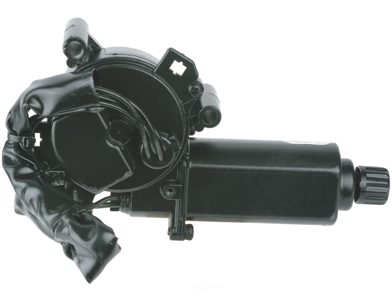 CARDONE REMAN - Headlight Motor - A1C 49-203