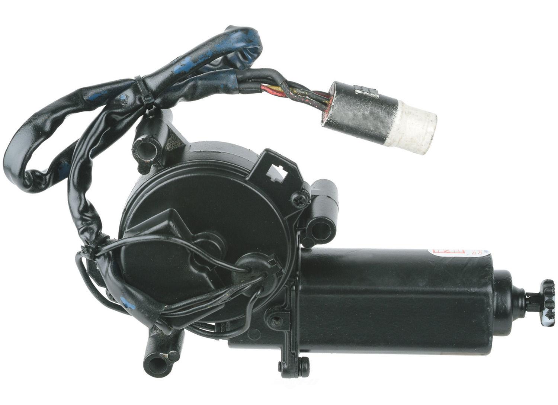 CARDONE REMAN - Headlight Motor - A1C 49-3006