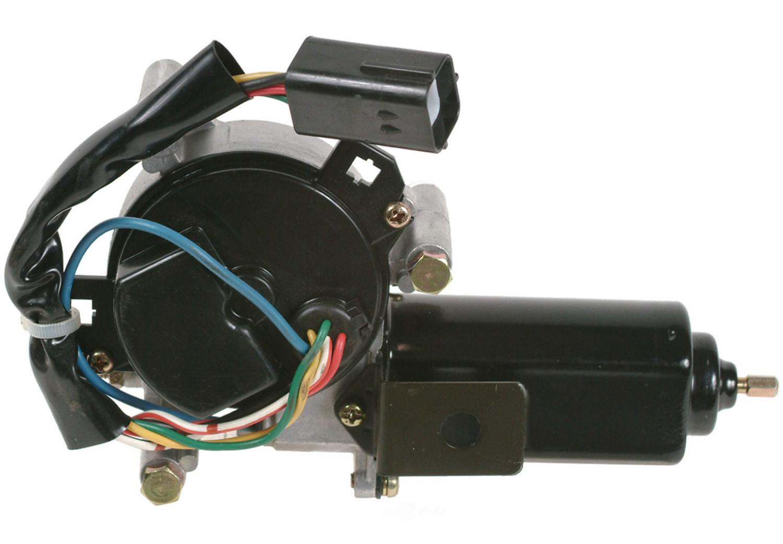 CARDONE REMAN - Headlight Motor - A1C 49-3007