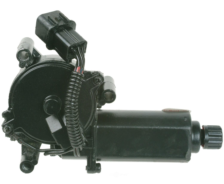 CARDONE REMAN - Headlight Motor - A1C 49-4001