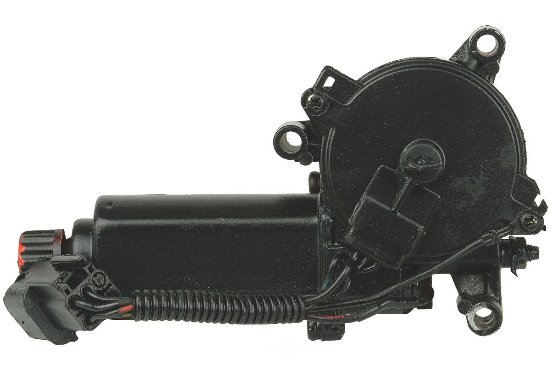 CARDONE REMAN - Headlight Motor - A1C 49-4002