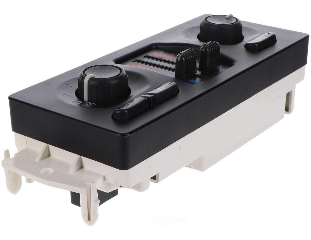 CARDONE/A-1 CARDONE - Remanufactured Climate Control Module - A1C 4C-1028