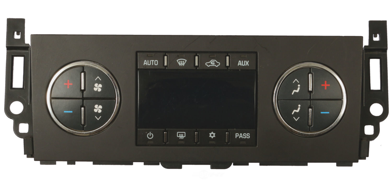 CARDONE/A-1 CARDONE - Climate Control Module - A1C 4C-1003