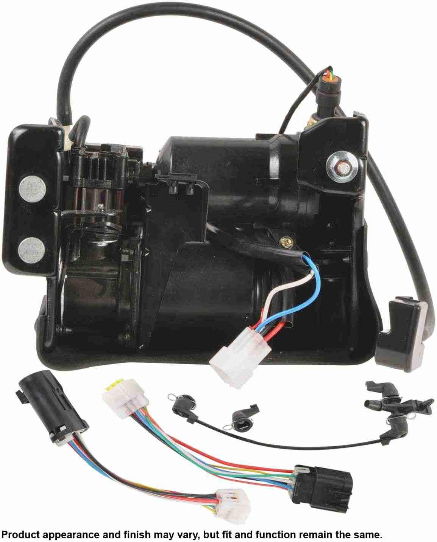 CARDONE/A-1 CARDONE - CARDONE Suspension Air Compressor - A1C 4J-0003C