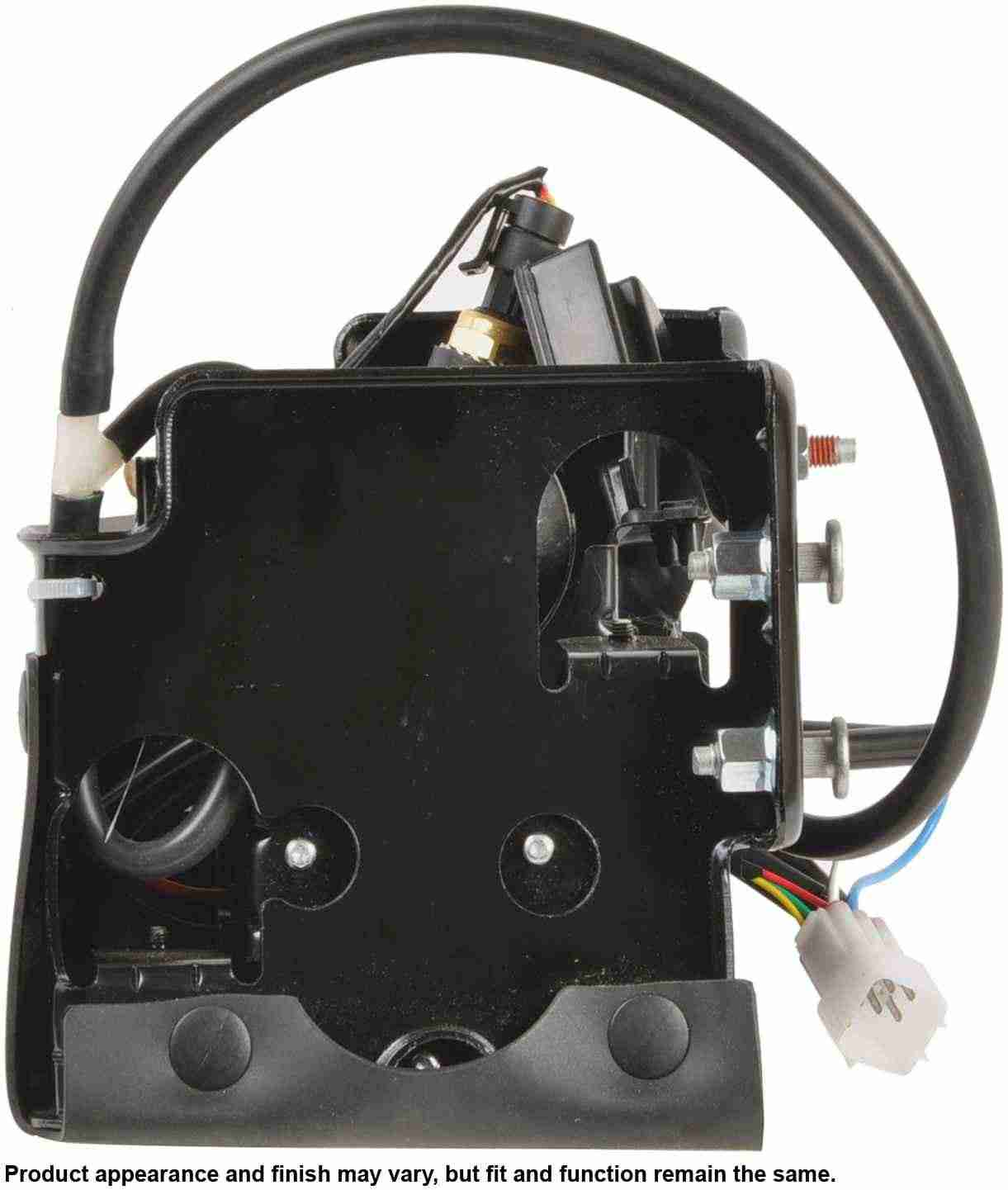 CARDONE/A-1 CARDONE - Reman Suspension Air Compressor - A1C 4J-0003C