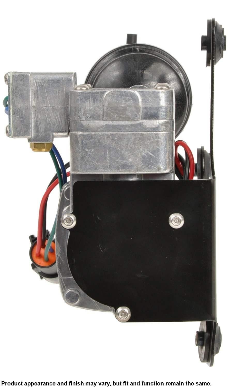 CARDONE/A-1 CARDONE - Reman Suspension Air Compressor - A1C 4J-1000C