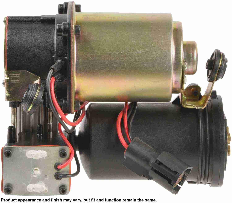 CARDONE/A-1 CARDONE - CARDONE Suspension Air Compressor - A1C 4J-1001C