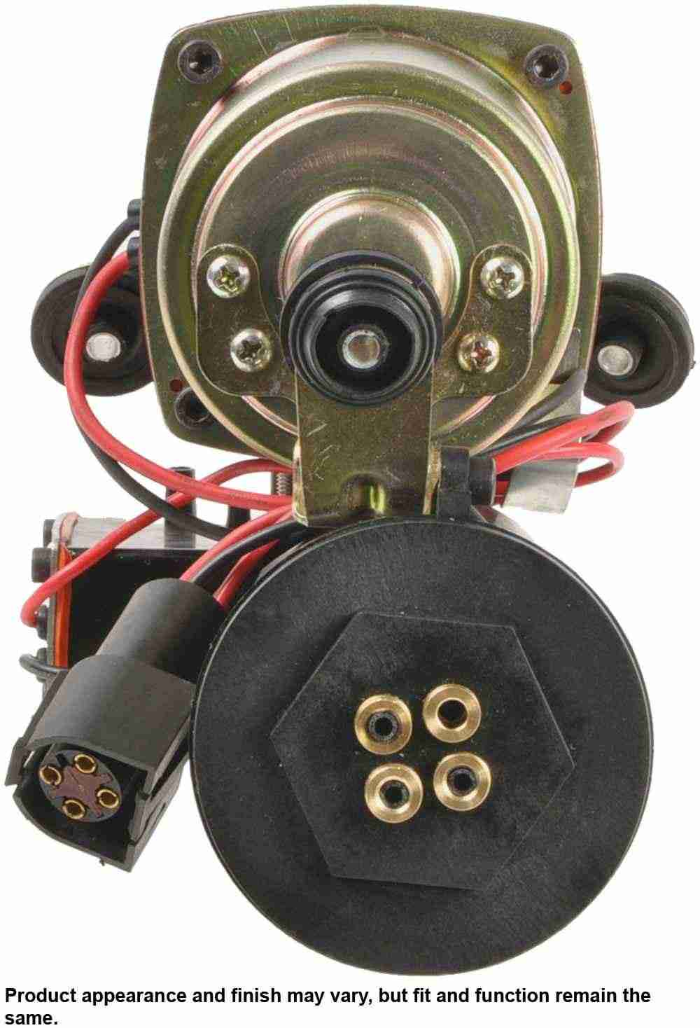 CARDONE/A-1 CARDONE - CARDONE Suspension Air Compressor - A1C 4J-1001C