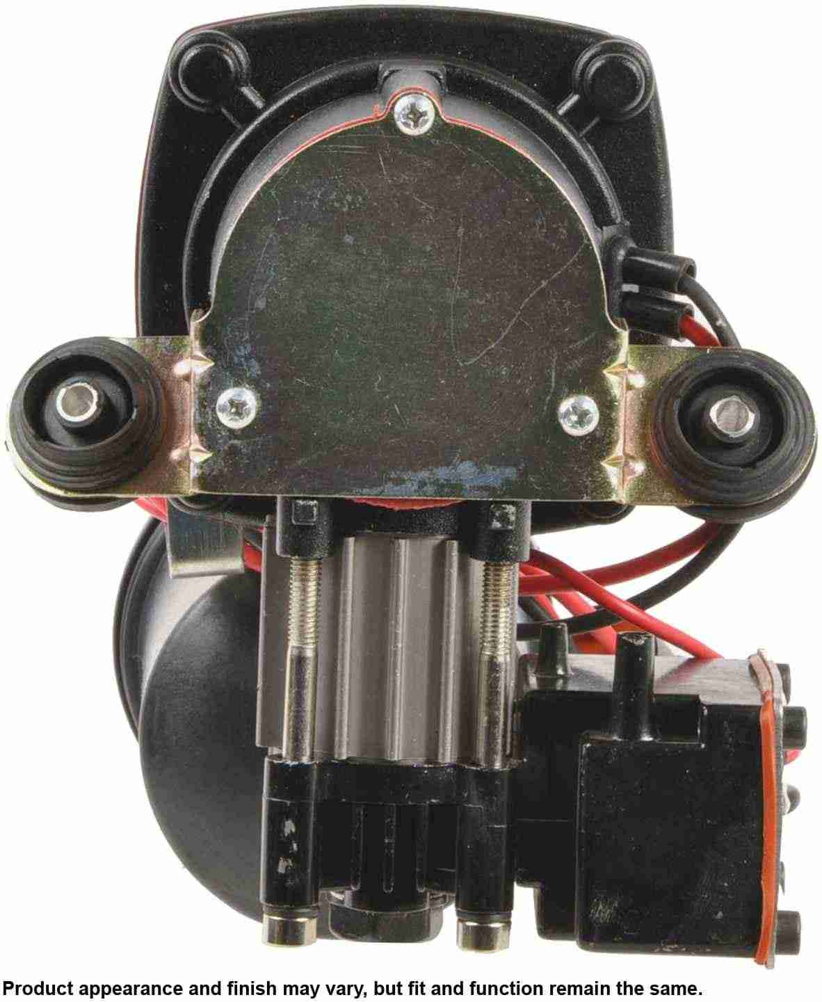 CARDONE/A-1 CARDONE - Reman Suspension Air Compressor - A1C 4J-1001C