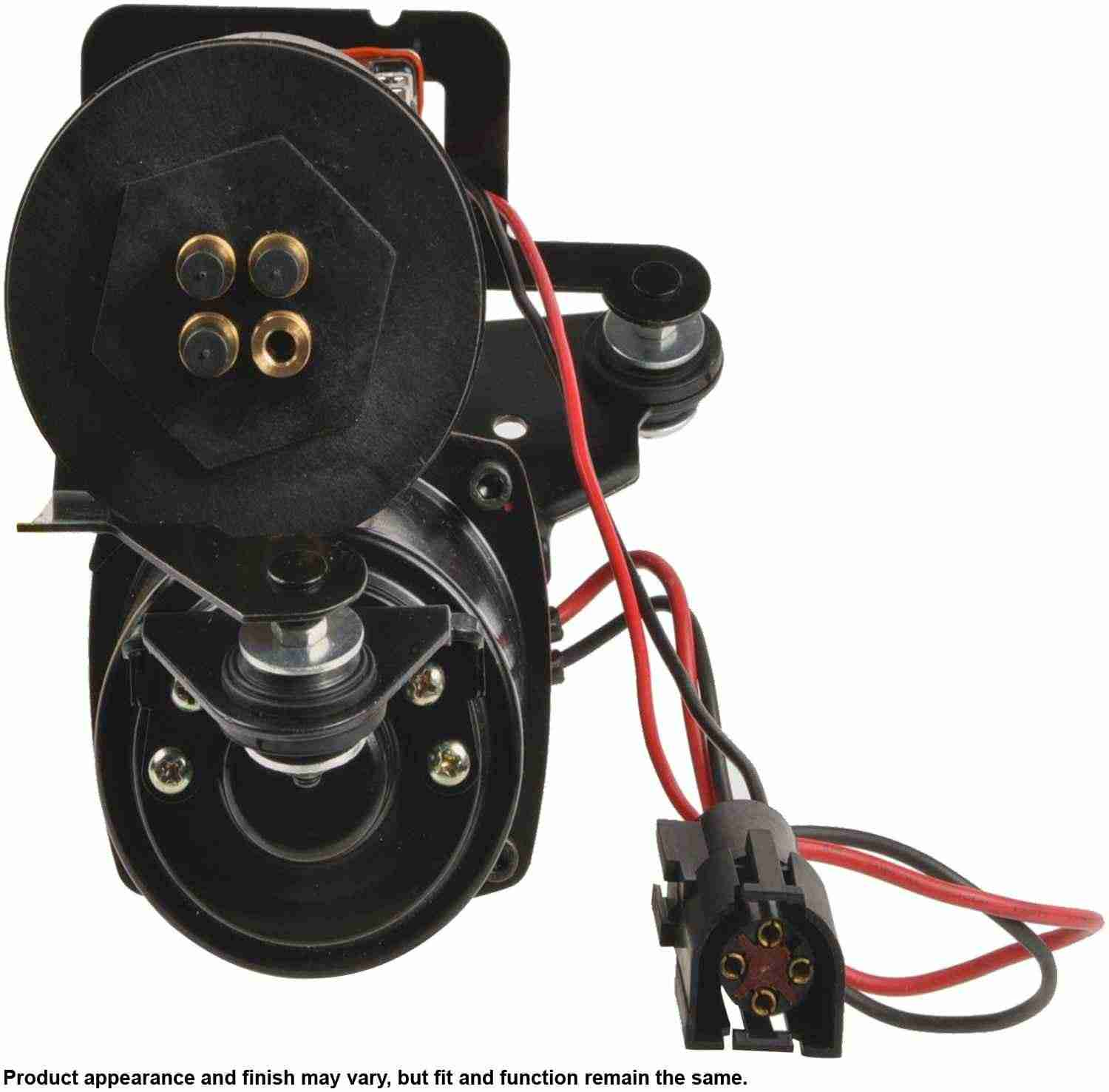 CARDONE/A-1 CARDONE - CARDONE Suspension Air Compressor - A1C 4J-1002C
