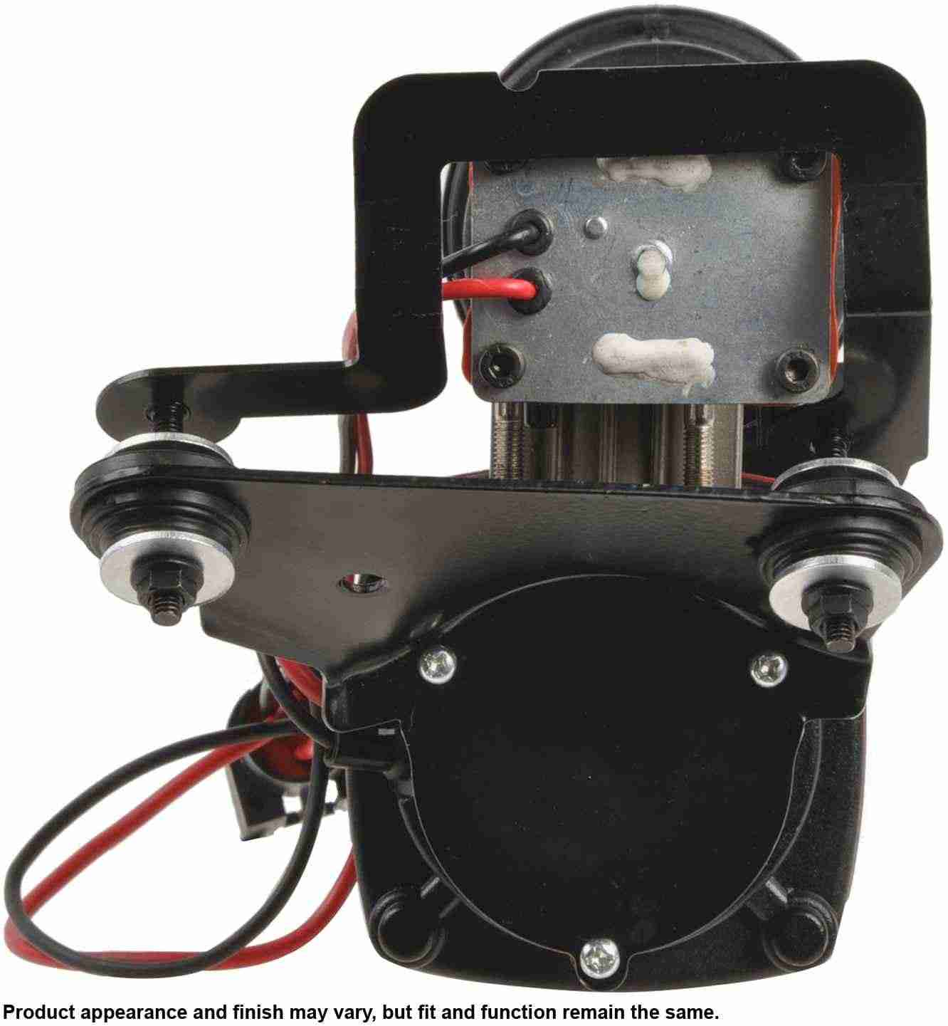 CARDONE/A-1 CARDONE - Reman Suspension Air Compressor - A1C 4J-1002C