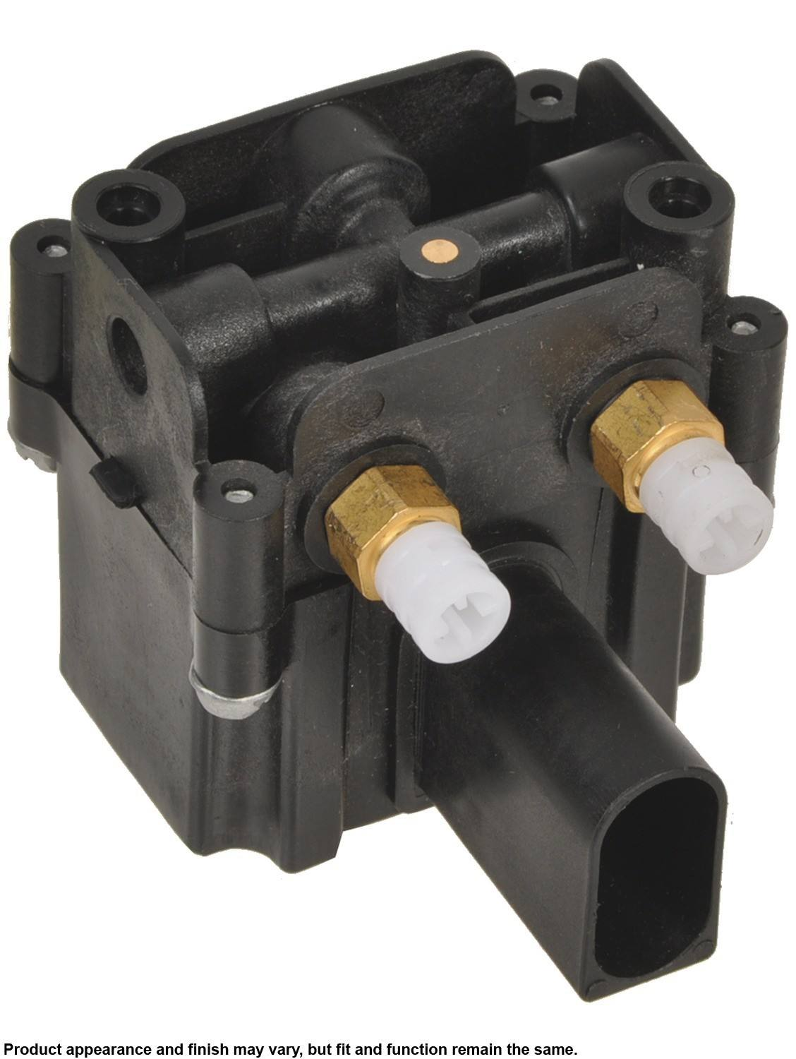 CARDONE REMAN - Air Suspension Valve Block - A1C 4J-2012V