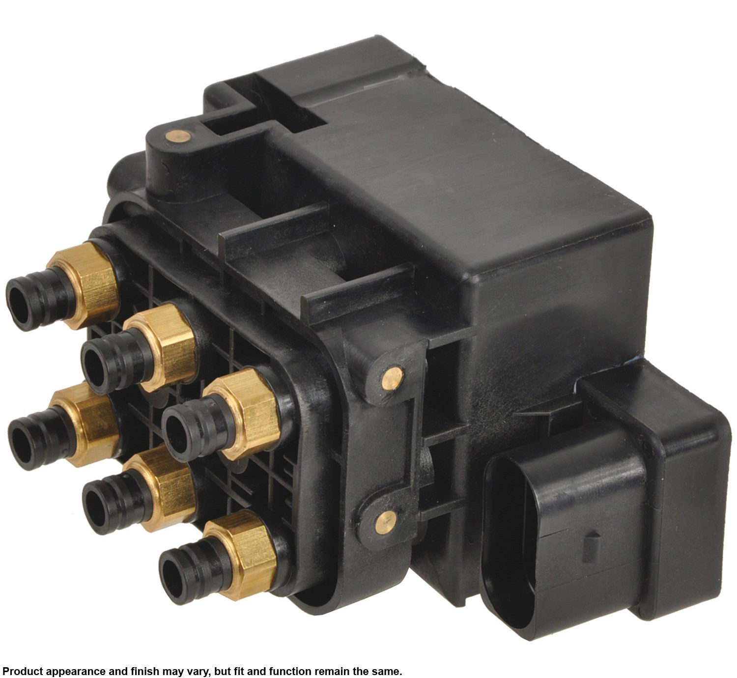 CARDONE REMAN - Air Suspension Valve Block - A1C 4J-8000V