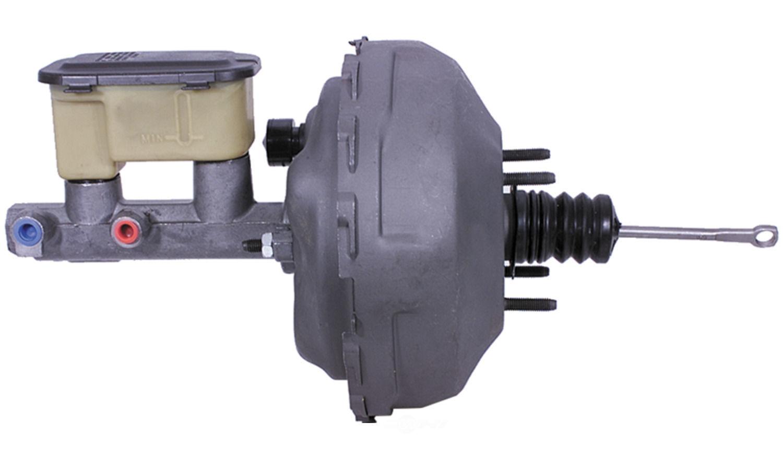 CARDONE/A-1 CARDONE - Power Brake Booster - A1C 50-1074