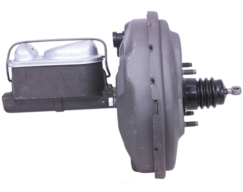 CARDONE/A-1 CARDONE - Power Brake Booster - A1C 50-3009