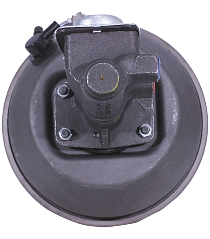 CARDONE REMAN - Power Brake Booster - A1C 50-3520