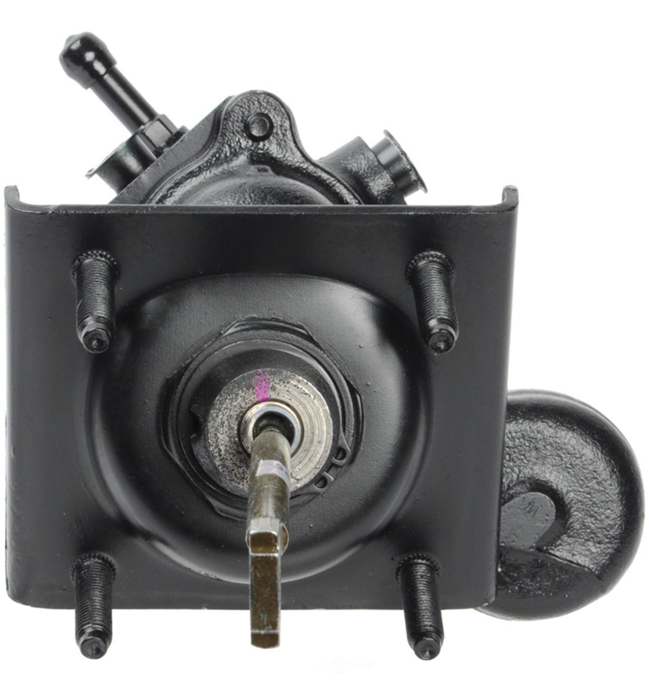 CARDONE/A-1 CARDONE - Hydro-Boost Power Brake Booster - A1C 52-7353