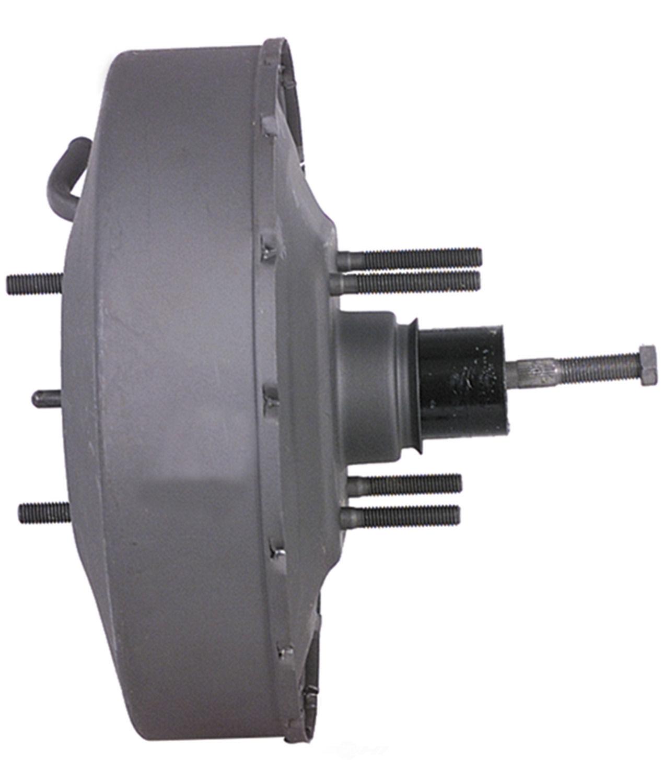 CARDONE/A-1 CARDONE - Reman Vacuum Power Brake Booster w/o Master Cylinder - A1C 53-2010