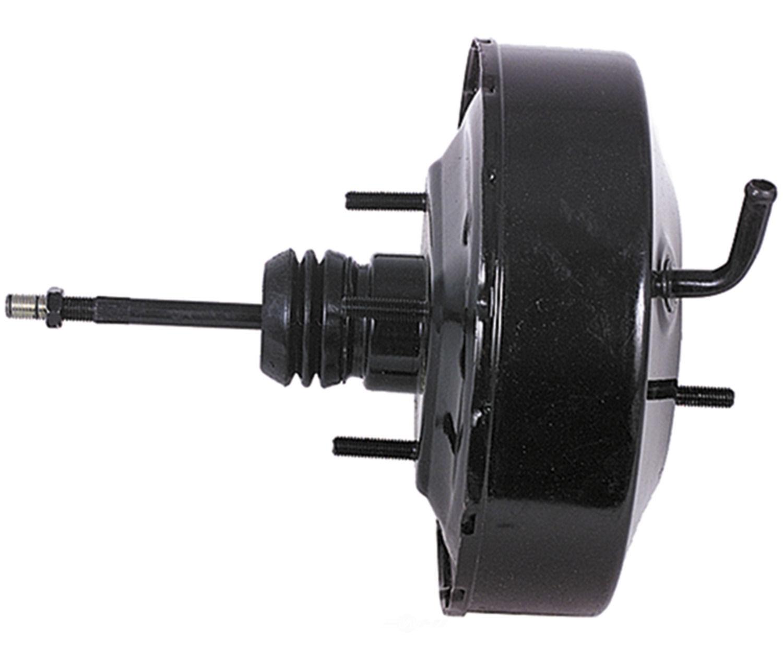 CARDONE/A-1 CARDONE - Reman Vacuum Power Brake Booster w/o Master Cylinder - A1C 53-2158