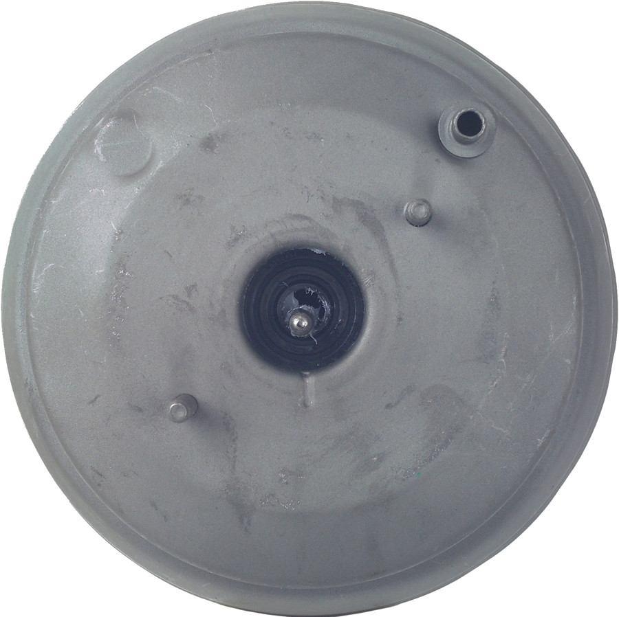 CARDONE / A-1 CARDONE - Reman A-1 Cardone Vacuum Power Brake Booster w/o Master Cylinder - A1C 53-2526