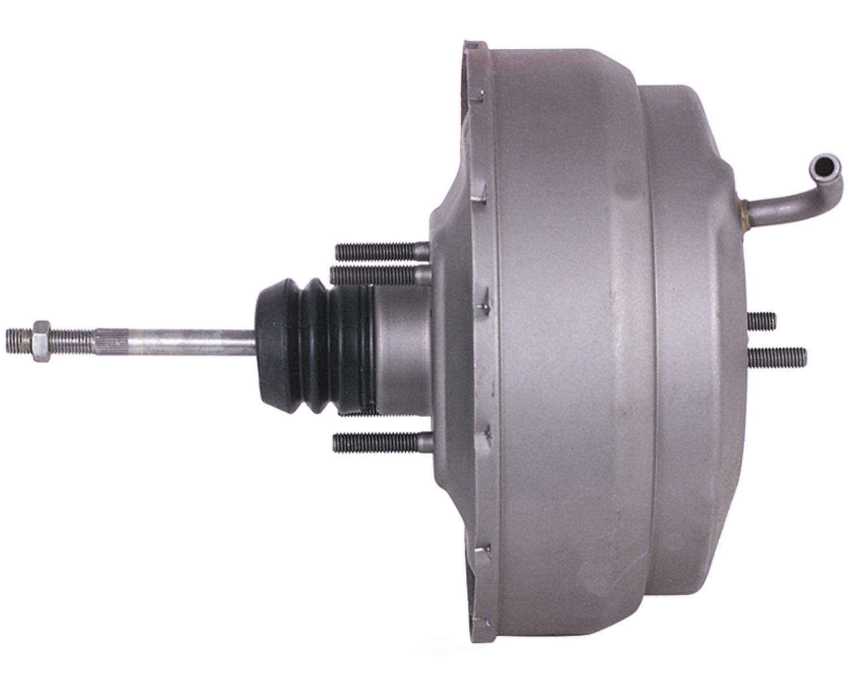 CARDONE/A-1 CARDONE - Remanufactured Vacuum Power Brake Booster w/o Master Cylinder - A1C 53-2590