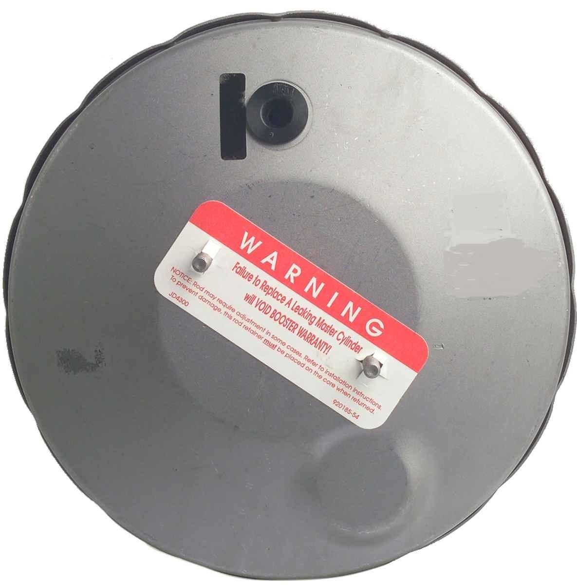 CARDONE/A-1 CARDONE - Vacuum Power Brake Booster - A1C 53-2689