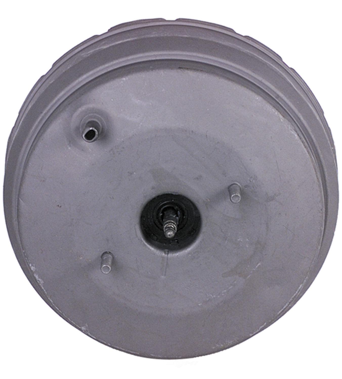 CARDONE \/ A-1 CARDONE - Reman A-1 Cardone Vacuum Power Brake Booster w\/o Master Cylinder - A1C 53-2701