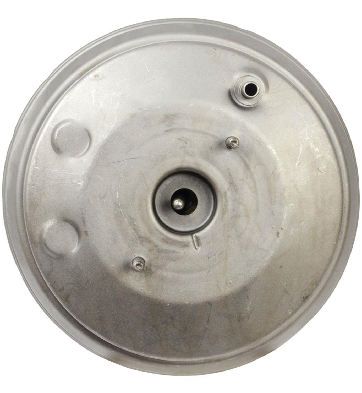 CARDONE \/ A-1 CARDONE - Reman A-1 Cardone Vacuum Power Brake Booster w\/o Master Cylinder - A1C 53-2710