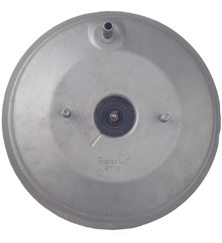 CARDONE / A-1 CARDONE - Reman A-1 Cardone Vacuum Power Brake Booster w/o Master Cylinder - A1C 53-2718