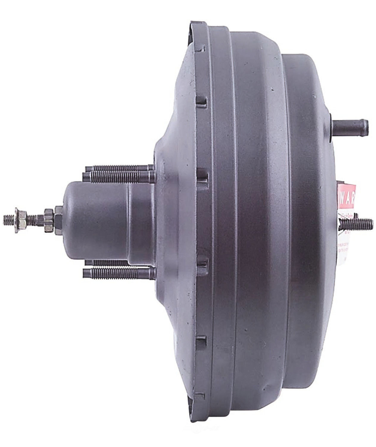 CARDONE/A-1 CARDONE - Remanufactured Vacuum Power Brake Booster w/o Master Cylinder - A1C 53-2753