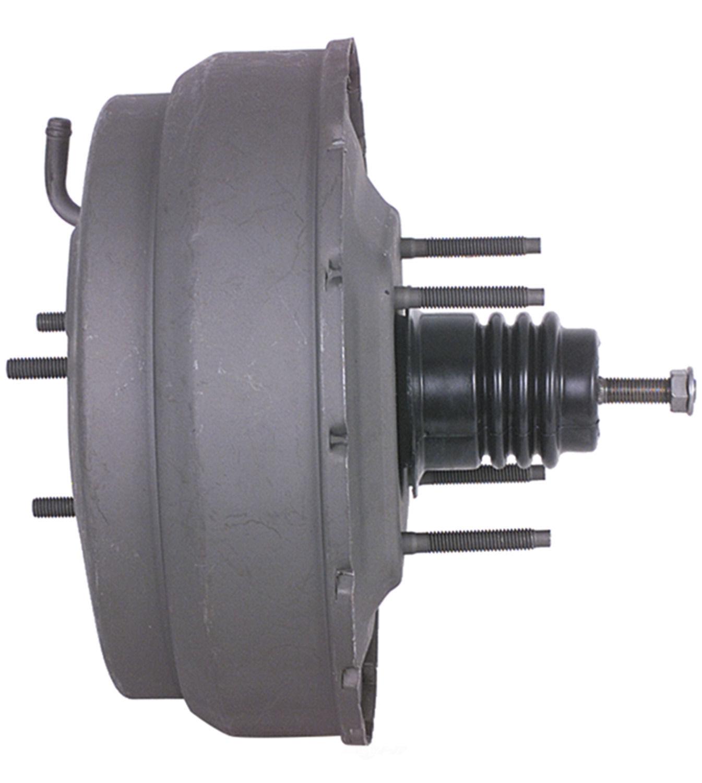 CARDONE/A-1 CARDONE - Reman Vacuum Power Brake Booster w/o Master Cylinder - A1C 53-2764