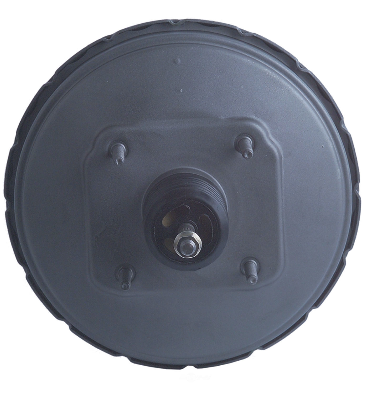 CARDONE REMAN - Vacuum Power Brake Booster - A1C 53-2777