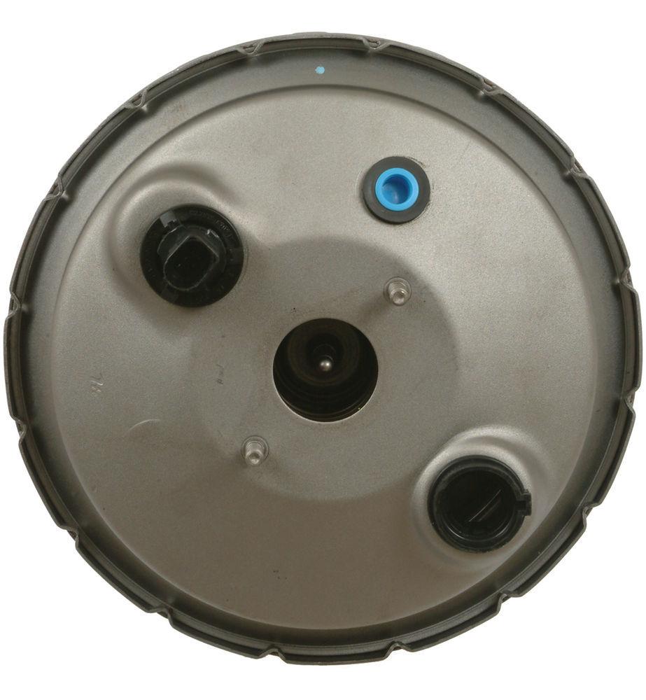 CARDONE REMAN - Vacuum Power Brake Booster - A1C 53-3004