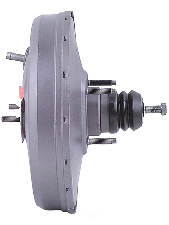 CARDONE/A-1 CARDONE - Reman Vacuum Power Brake Booster w/o Master Cylinder - A1C 53-4631