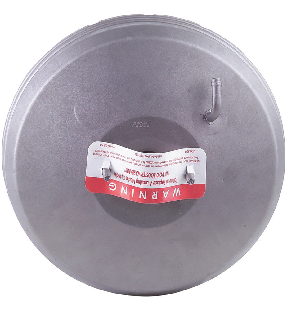 CARDONE REMAN - Vacuum Power Brake Booster - A1C 53-4909