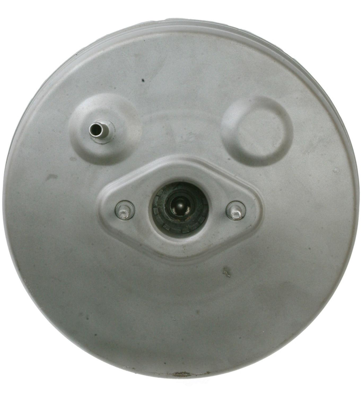CARDONE / A-1 CARDONE - Reman A-1 Cardone Vacuum Power Brake Booster w/o Master Cylinder - A1C 53-4923